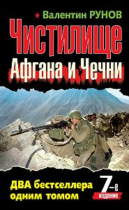 Валентин Рунов - Чистилище чеченской войны