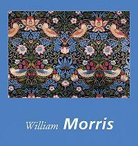 Arthur  Clutton-Brock -William Morris