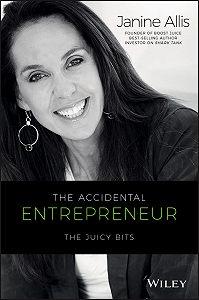 Allis Janine -The Accidental Entrepreneur