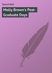 Nell Speed -Molly Brown's Post-Graduate Days