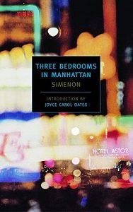 Жорж Сименон - Три комнаты на Манхэттене