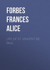Frances Forbes -Life of St. Vincent de Paul