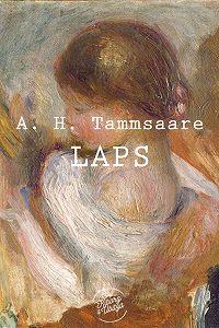 Anton Tammsaare -Laps