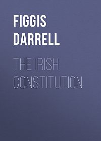 Darrell Figgis -The Irish Constitution