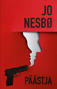 Jo Nesbø -Päästja