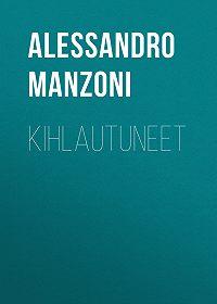 Alessandro Manzoni -Kihlautuneet