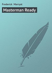 Frederick Marryat -Masterman Ready