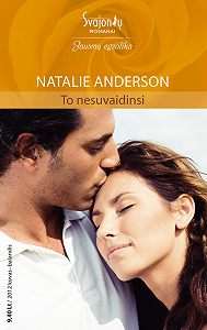 Natalie Anderson -To nesuvaidinsi