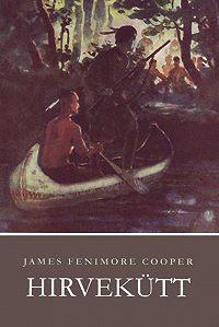 James Fenimore -Hirvekütt