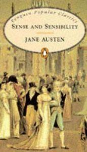 Джейн Остин - Sense and Sensibility