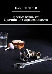 Павел Шмелев -Простые вещи, или Причинение справедливости