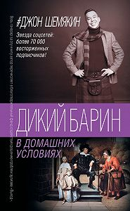 Джон Александрович Шемякин -Дикий барин в домашних условиях (сборник)