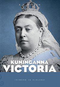 Andrew Norman Wilson -Kuninganna Victoria