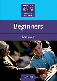 Peter Grundy -Beginners