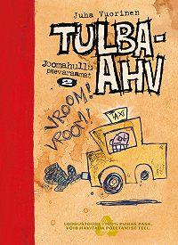 Juha Vuorinen -Tulba-ahv