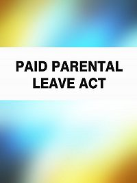 Australia -Paid Parental Leave Act