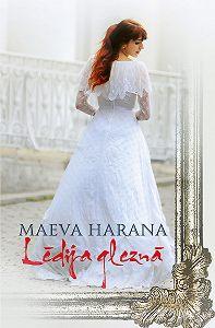 Maeva Harana - Lēdija gleznā