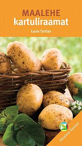 Luule Tartlan -Maalehe kartuliraamat