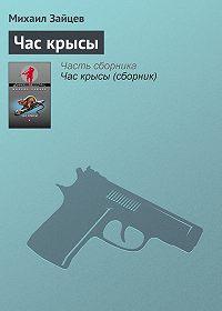 Михаил Зайцев - Час крысы