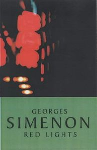 Жорж Сименон -Красный свет
