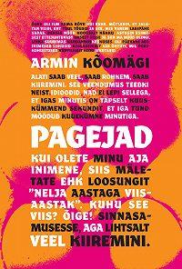 Armin Kõomägi -Pagejad