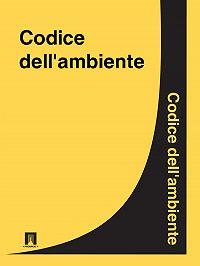 Italia - Codice dell'ambiente