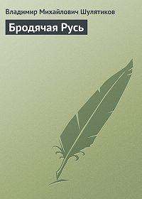Владимир Шулятиков -Бродячая Русь