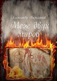 Александр Вильганов -Меж двух миров