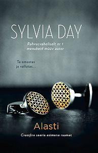 Sylvia Day -Alasti
