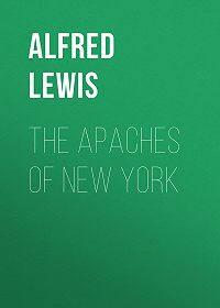 Alfred Lewis -The Apaches of New York