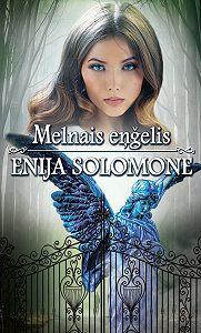 Enija Solomone - Melnais eņģelis
