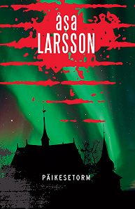 Åsa Larsson -Päikesetorm