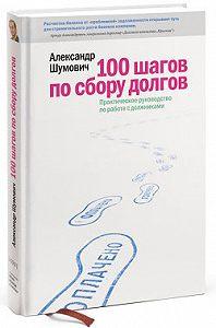 Александр Шумович - 100 шагов по сбору долгов. Практическое руководство по работе с должниками