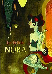 Jan Beltran -Nora