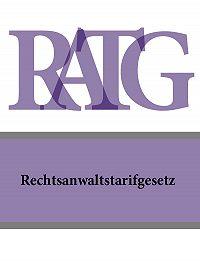 Österreich -Rechtsanwaltstarifgesetz – RATG