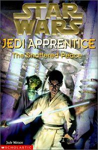 Джуд Уотсон -Ученик Джедая-10: Шаткий мир