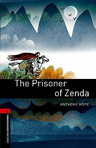 Anthony Hope -The Prisoner of Zenda
