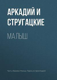Аркадий и Борис Стругацкие -Малыш