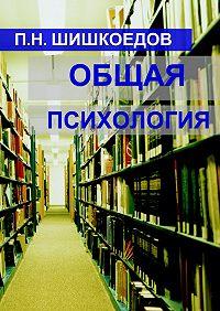 Павел Шишкоедов - Общая психология
