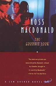 Росс Макдональд -Прощальный взгляд