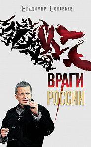 Владимир Рудольфович Соловьев - Враги России