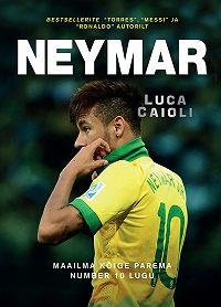 Luca Caioli -Neymar