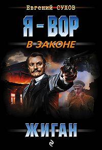 Евгений Сухов -Жиган