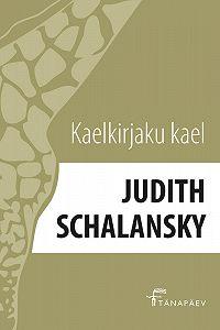 Judith Schalansky -Kaelkirjaku kael