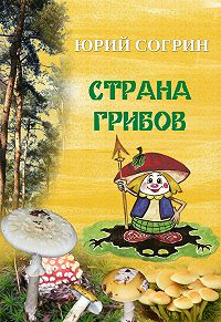 Юрий Согрин -Страна грибов