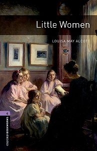 Louisa Alcott -Little Women