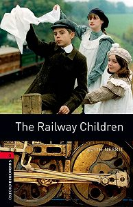 Эдит Несбит -The Railway Children