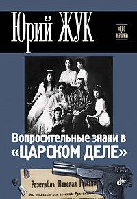 Юрий Жук -Вопросительные знаки в «Царском деле»