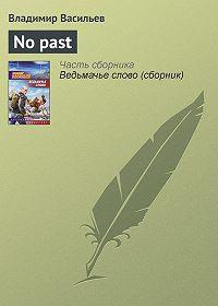 Владимир Васильев -No past