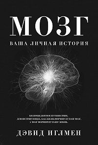 Дэвид Иглмен -Мозг: Ваша личная история
